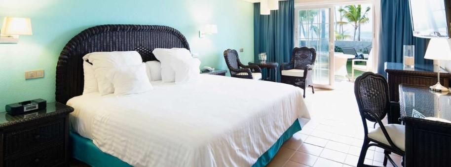 Hotelový komplex Barceló Bavaro Beach (fotografie 12)