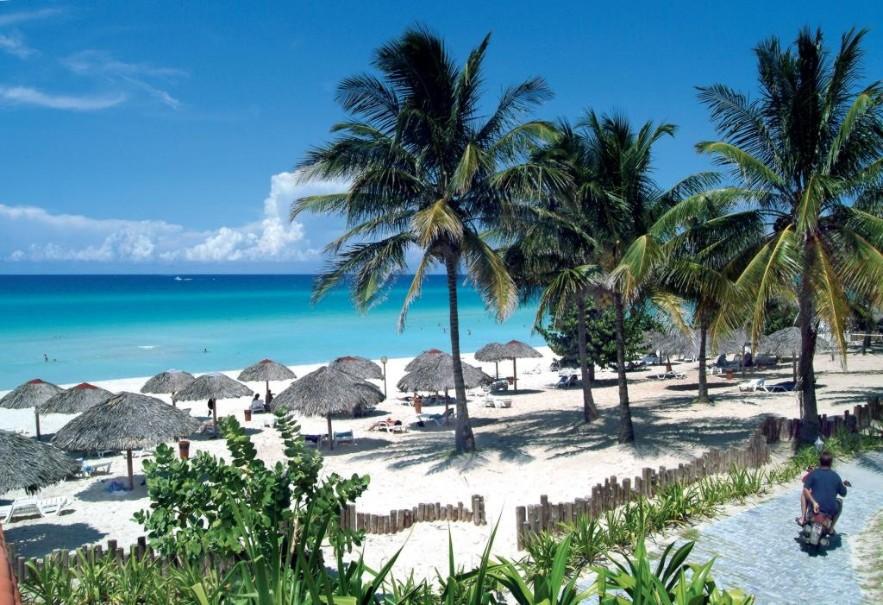 Hotel Gran Caribe Club Kawama (fotografie 2)