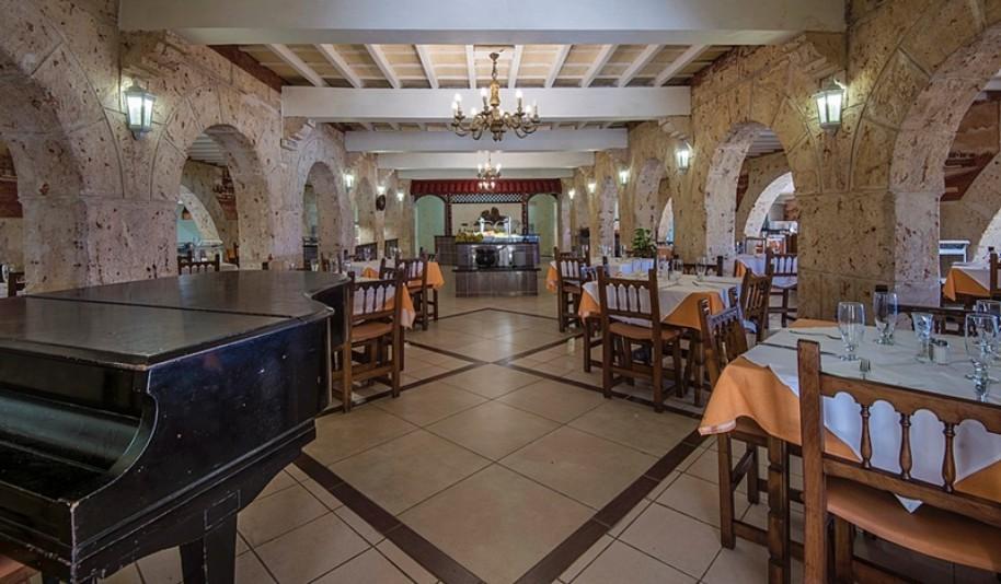 Hotel Gran Caribe Club Kawama (fotografie 8)