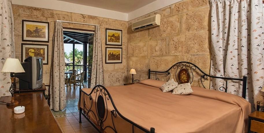 Hotel Gran Caribe Club Kawama (fotografie 11)