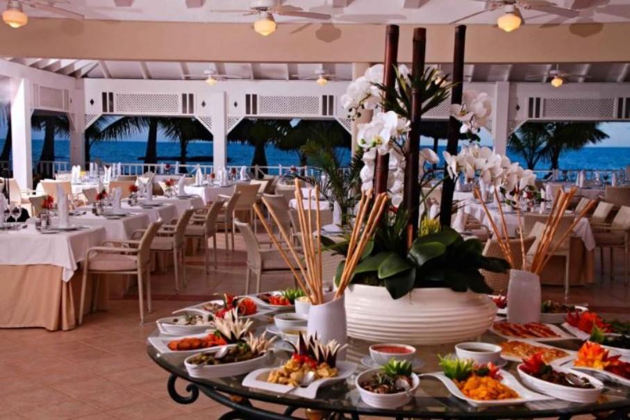 Hotelový komplex Grand Bahia Principe Punta Cana (fotografie 9)