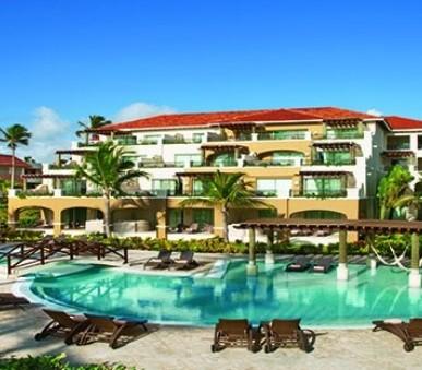 Hotel Now Larimar Punta Cana (hlavní fotografie)