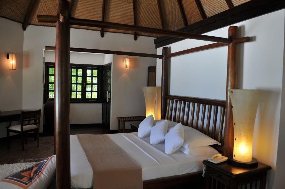 Hotel Kihaa Maldives (fotografie 12)