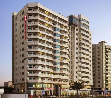 Ramada Beach Hotel Ajman (hlavní fotografie)