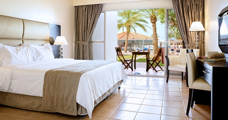 Hotel Smartline Bin Majid Beach Resort (fotografie 17)
