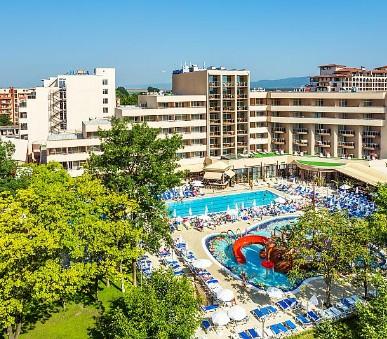 Hotel Funtazie klub Laguna Park