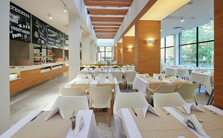 Hotel Funtazie klub Laguna Park (fotografie 4)
