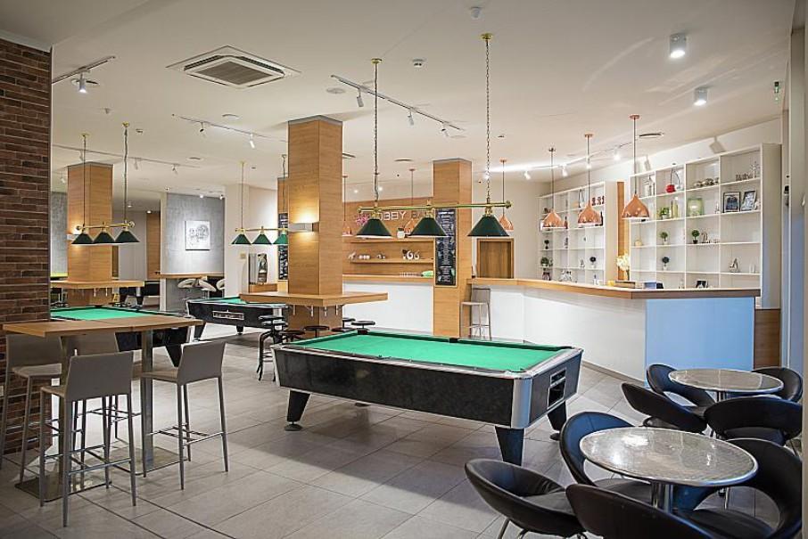 Hotel Funtazie klub Laguna Park (fotografie 7)