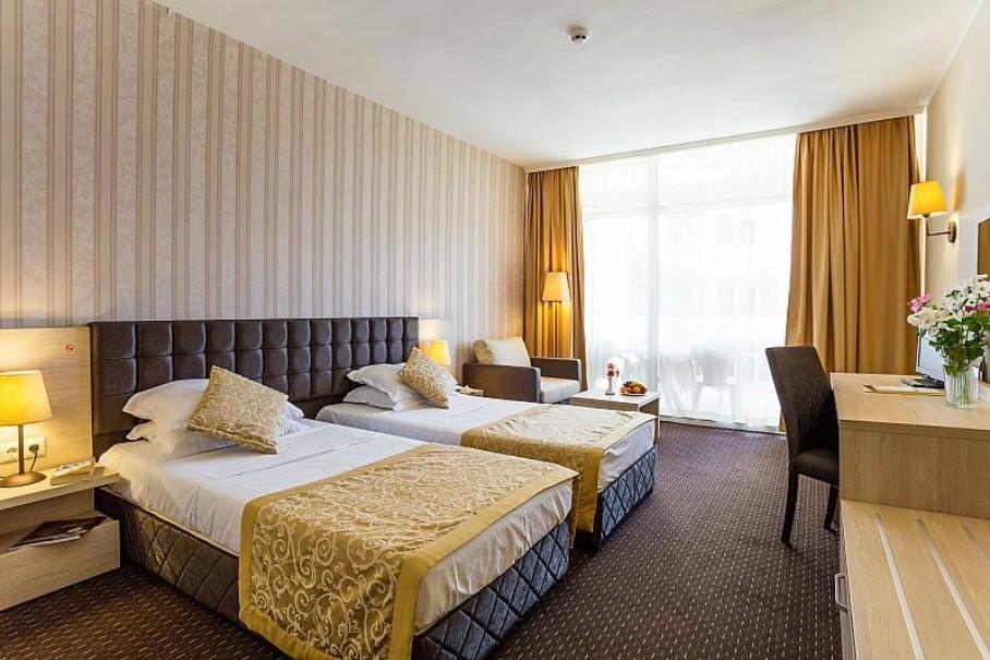 Hotel Funtazie klub Laguna Park (fotografie 13)