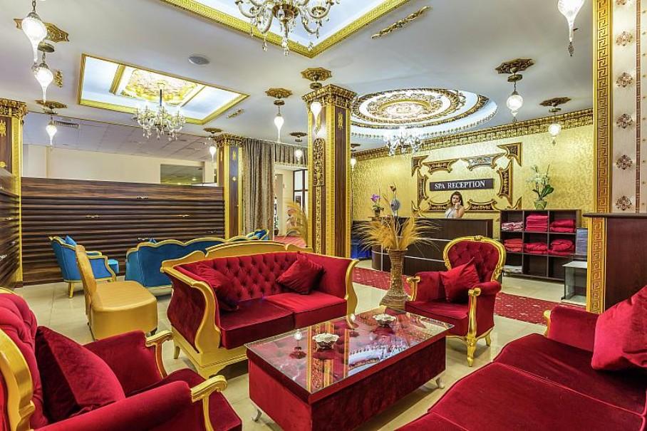 Hotel Funtazie klub Laguna Park (fotografie 14)