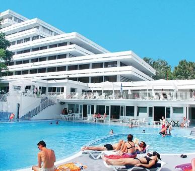 Hotel Pliska (hlavní fotografie)