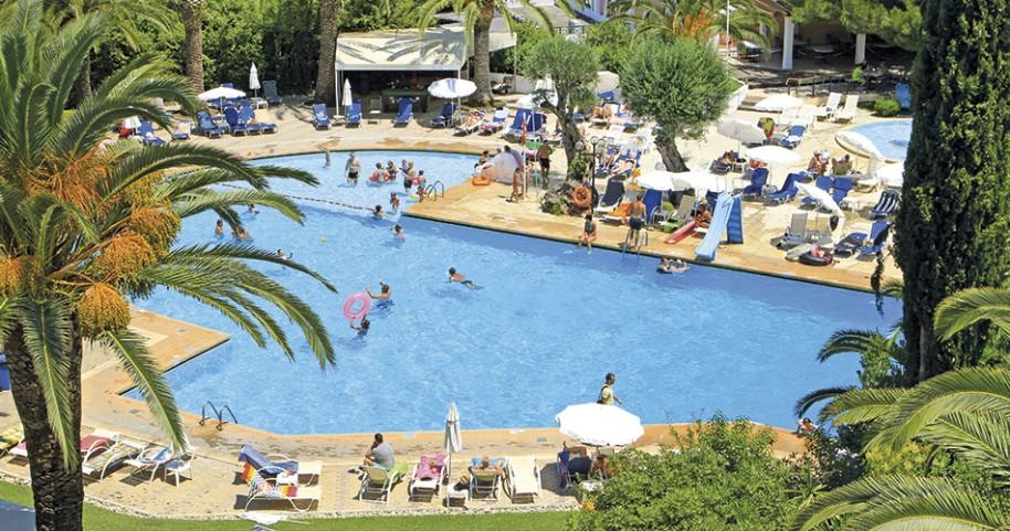 Hotel Ionian Park (fotografie 1)