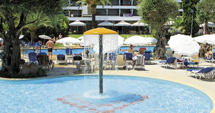 Hotel Ionian Park (fotografie 8)