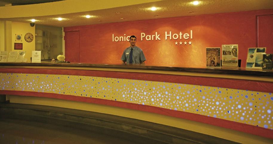 Hotel Ionian Park (fotografie 10)
