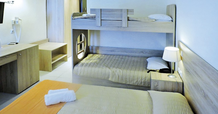 Hotel Ionian Park (fotografie 12)