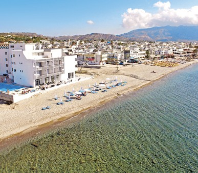 Hotel Islands Resorts Maya (Ex Valynakis Beach) (hlavní fotografie)