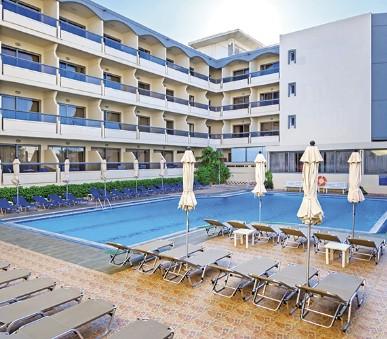 Hotel Island Resorts Marisol (hlavní fotografie)