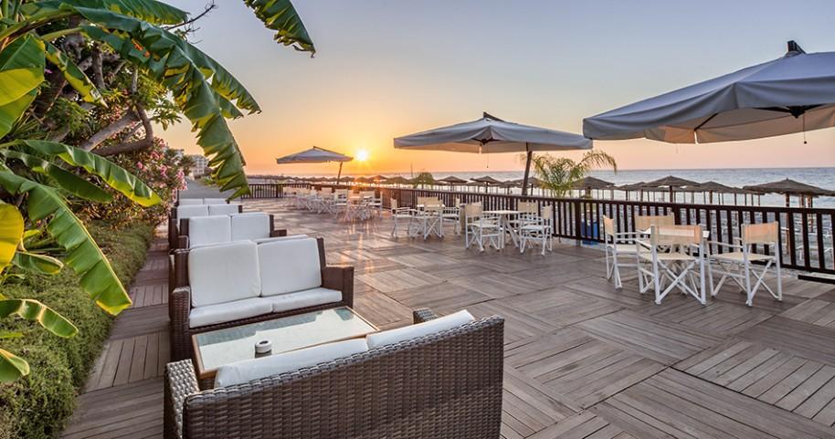 Atahotel Naxos Beach (fotografie 3)