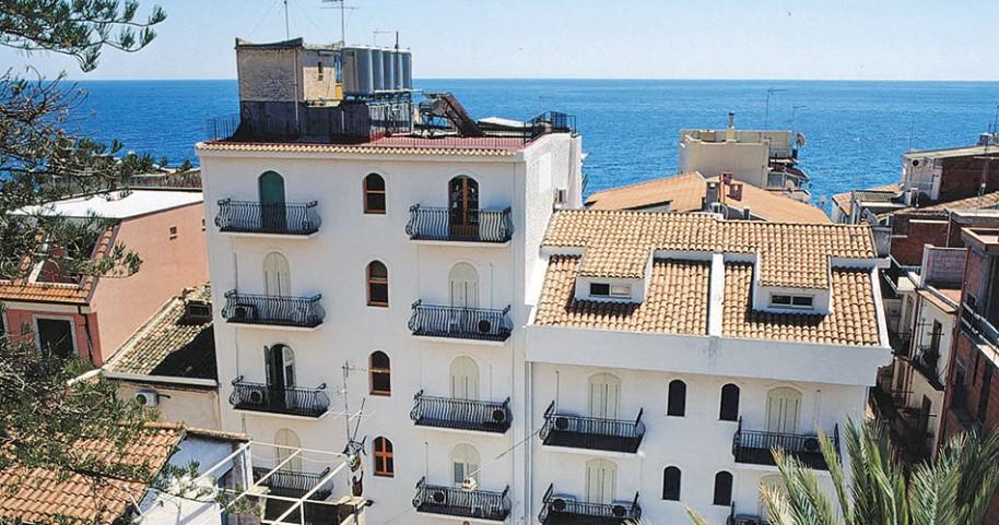 Hotel Da Peppe (fotografie 5)