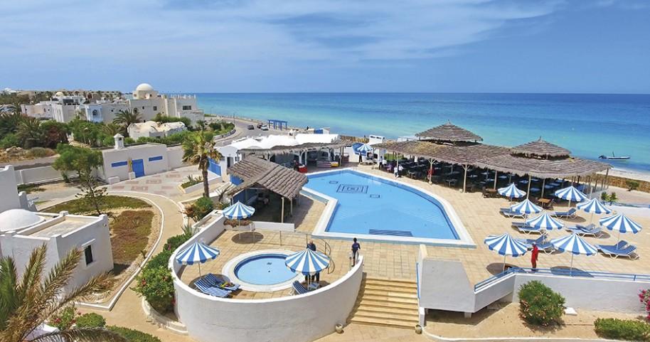 Hotel Aljazira Beach & Spa (fotografie 6)