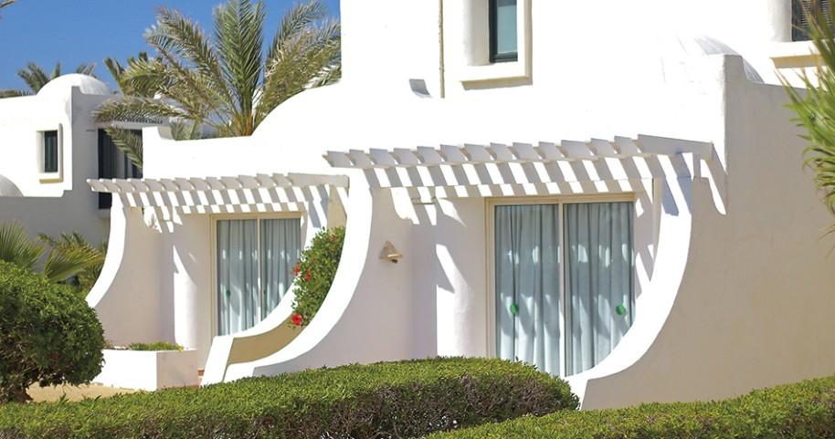 Hotel Aljazira Beach & Spa (fotografie 10)