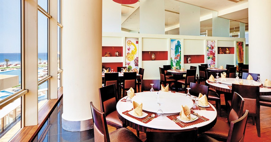 Hotel Barceló Tiran Sharm Resort (fotografie 7)