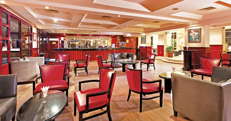 Hotel Sindbad Club (fotografie 2)