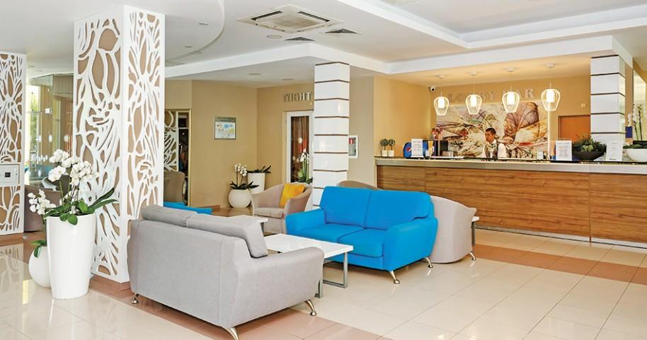 Hotel Wela (fotografie 9)