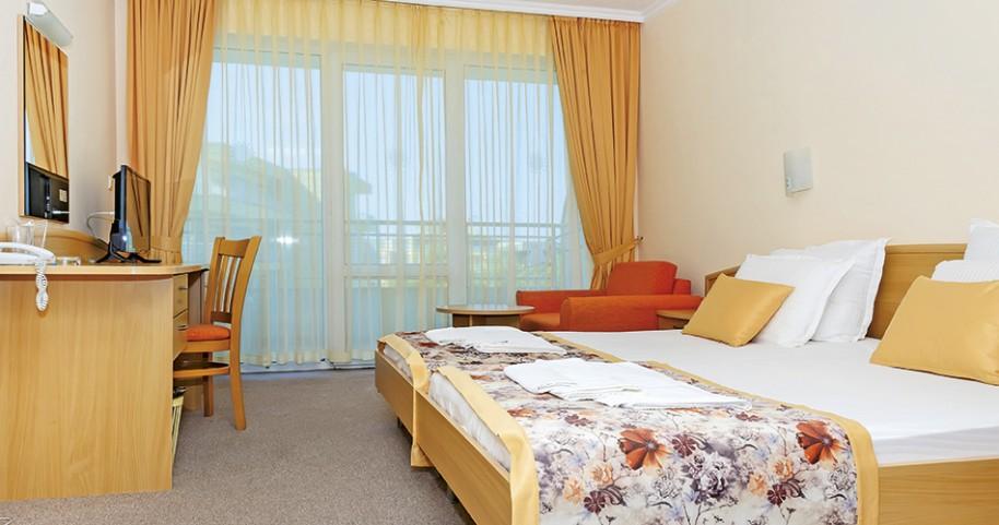 Hotel Wela (fotografie 18)