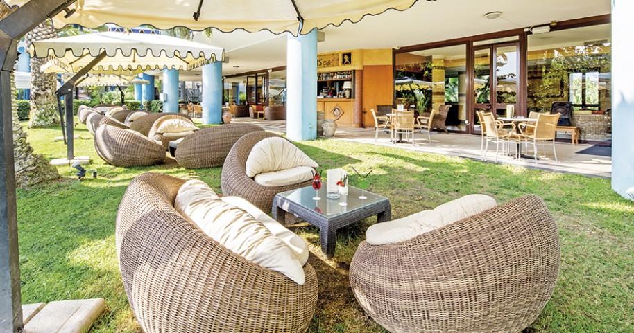 Hotel Atahotel Naxos Beach (fotografie 4)