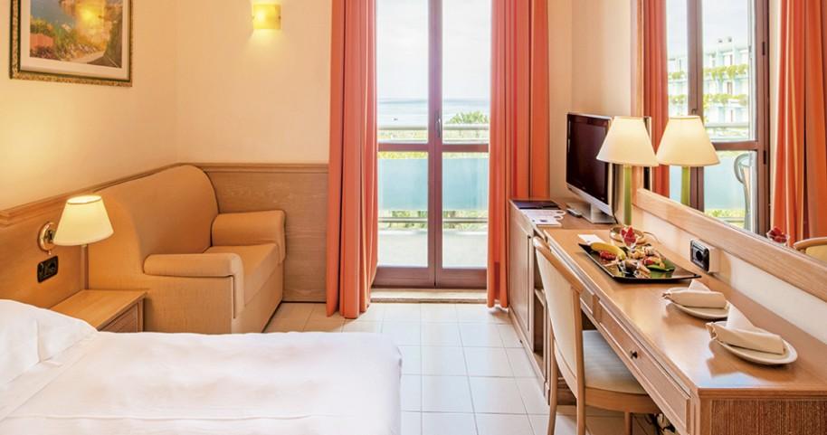 Atahotel Naxos Beach (fotografie 11)
