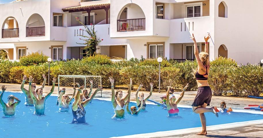 Hotel Akti Beach Club (fotografie 3)