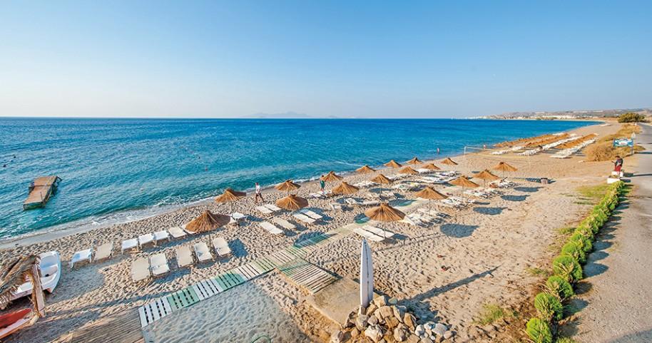 Hotel Akti Beach Club (fotografie 5)