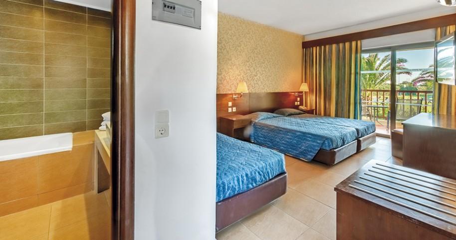 Hotel Akti Beach Club (fotografie 19)
