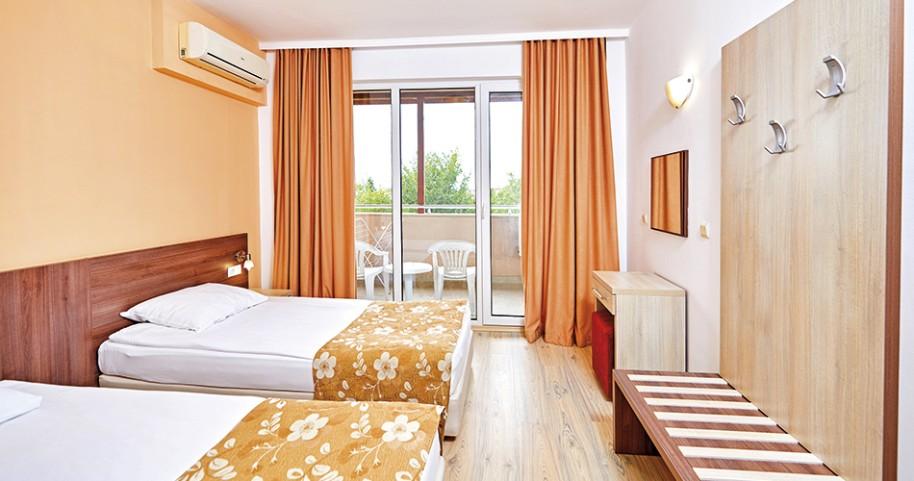 Hotel Zornica Residence (fotografie 17)