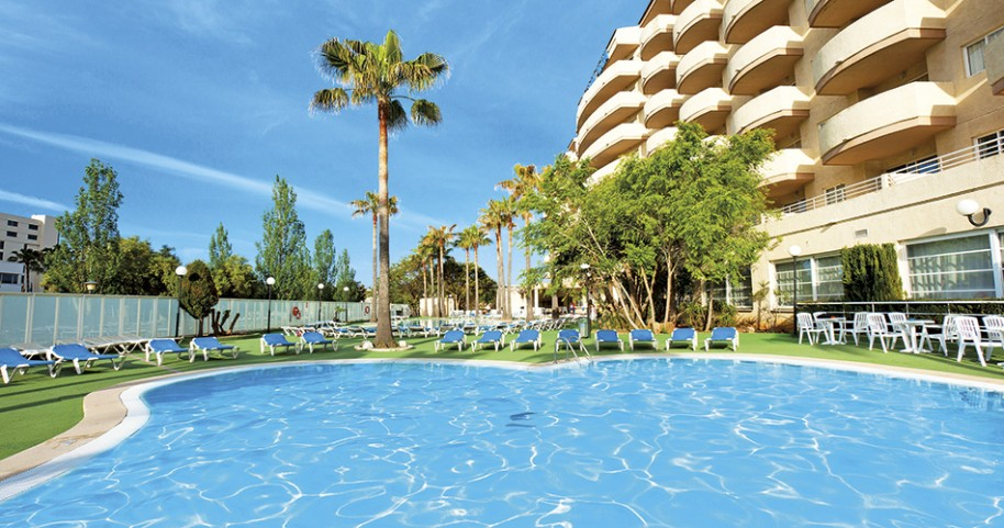 Hotel Blue Sea Gran Playa (fotografie 6)