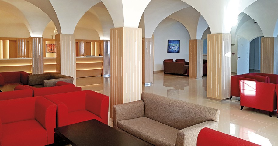 Hotel Club Salammbo Hammamet & Aquapark (fotografie 6)