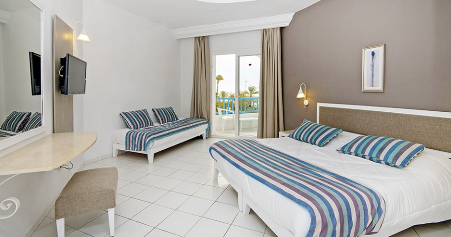 Hotel Club Salammbo Hammamet & Aquapark (fotografie 18)