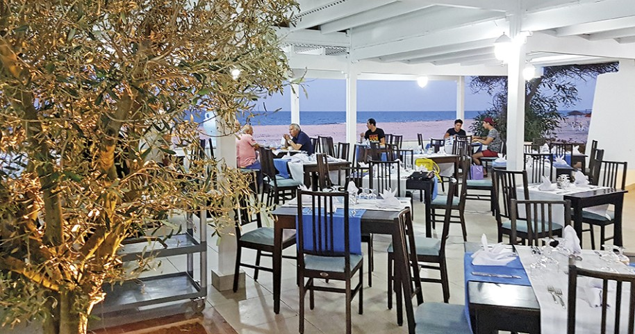 Hotel Club Salammbo Hammamet & Aquapark (fotografie 19)