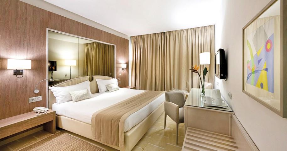 Hotel Jaz Tour Khalef (fotografie 11)
