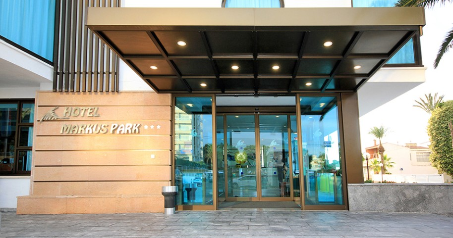 Hotel Ilusion Markus Park (fotografie 4)