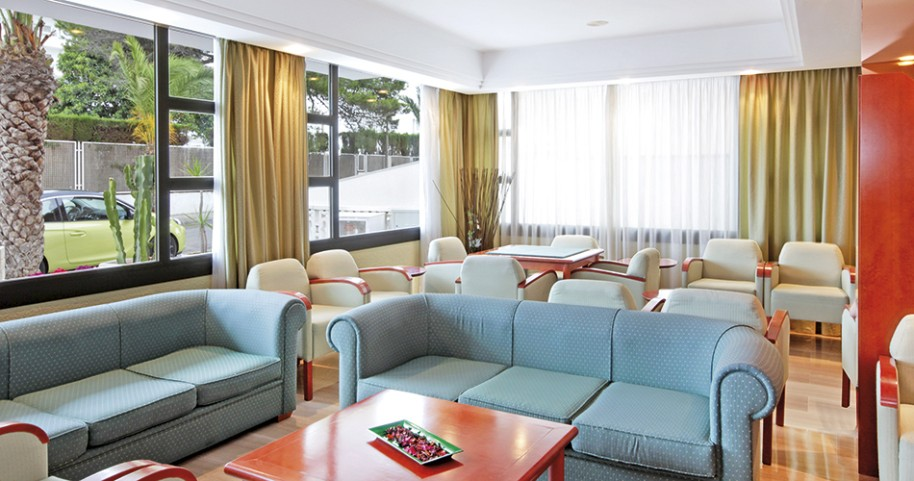 Hotel Ilusion Markus Park (fotografie 7)