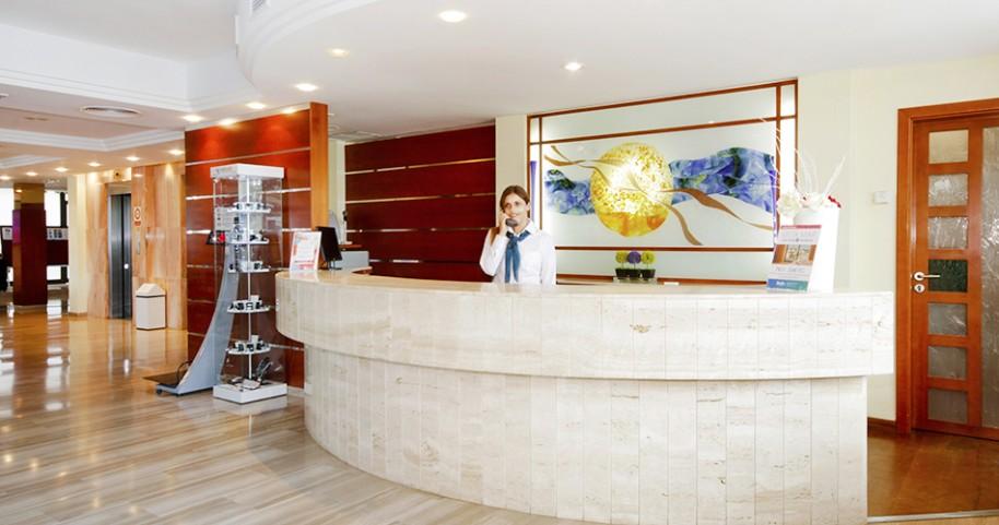 Hotel Ilusion Markus Park (fotografie 8)
