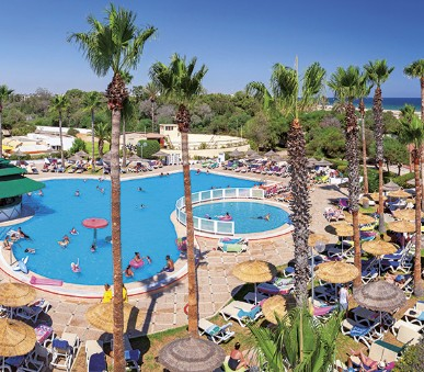 Hotel Club Tropicana & Kids Aquapark