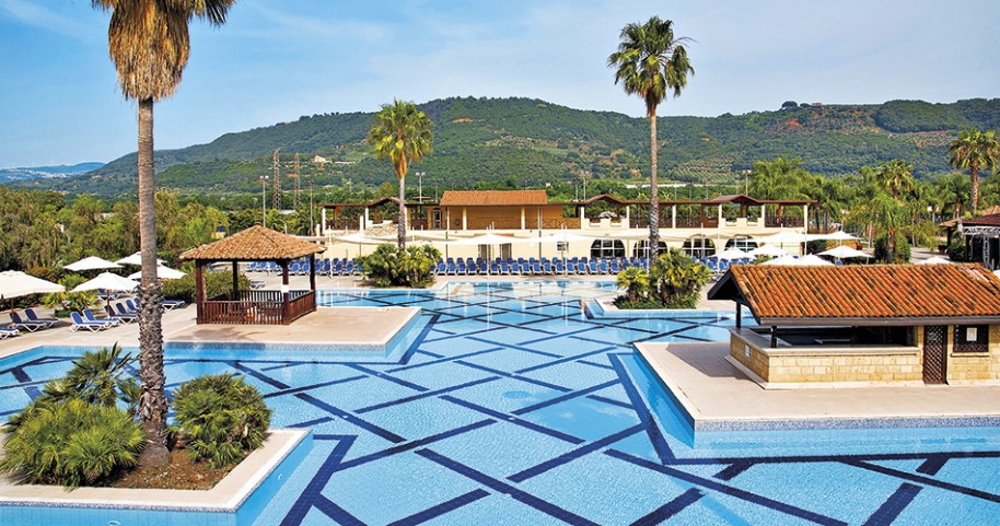Hotel Club Magic Life Calabria (fotografie 1)