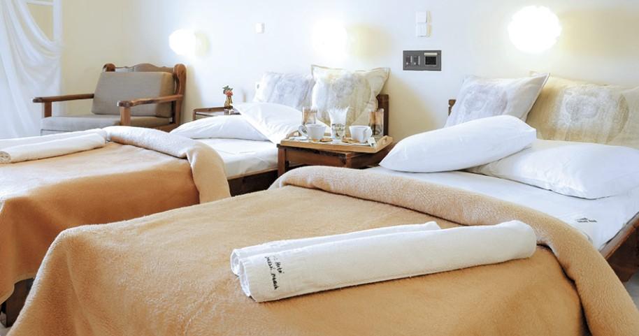 Hotel Belussi Beach (fotografie 16)