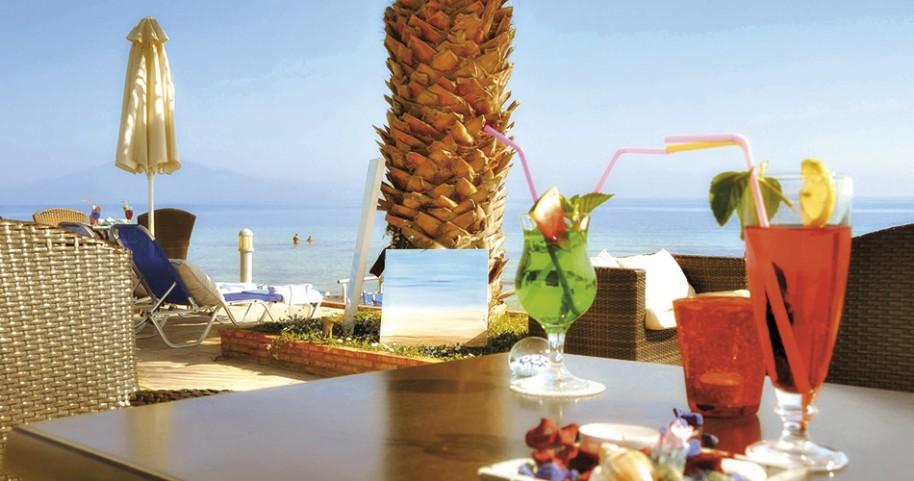 Hotel Belussi Beach (fotografie 19)
