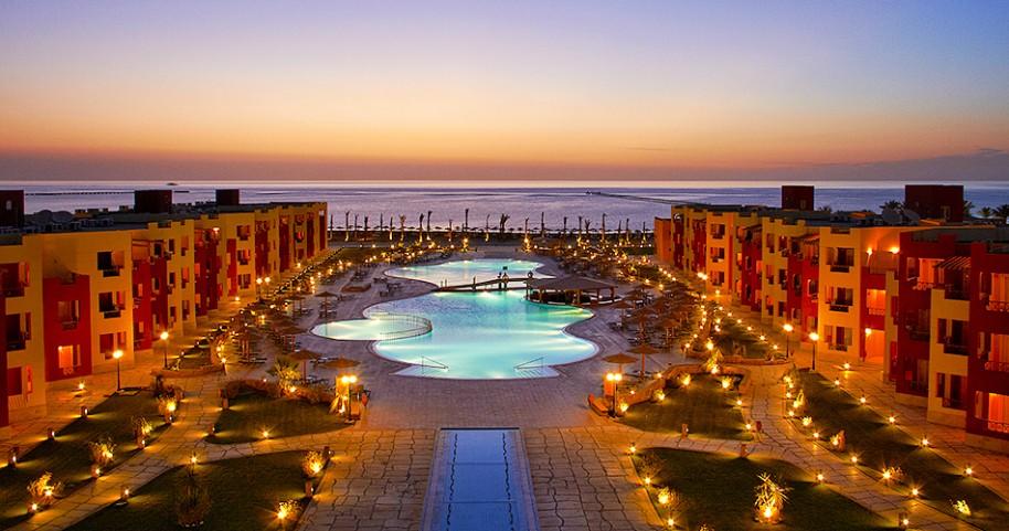 Hotel Royal Tulip Resort & Aquapark (fotografie 13)