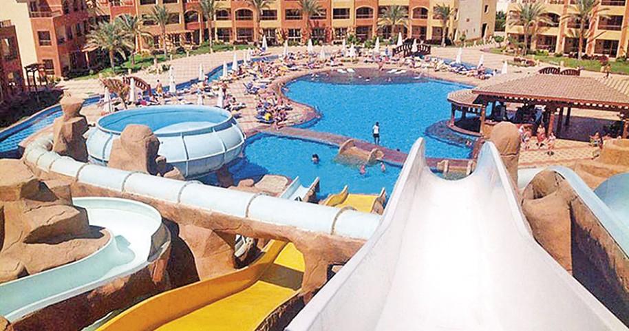 Hotel Regency Plaza Aquapark & Spa (fotografie 3)