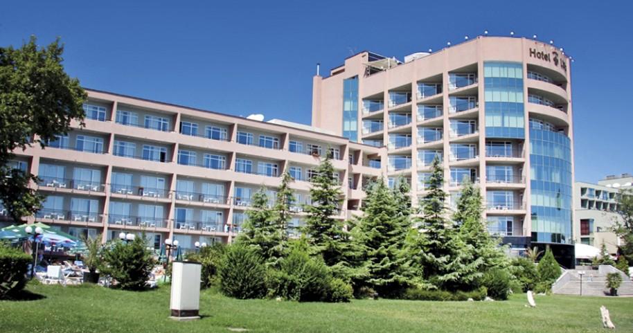 Hotel Lilia (fotografie 2)